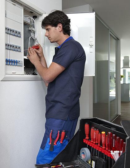 Elektro Schmid & Partner GmbH - Ihr Elektriker aus Dottikon